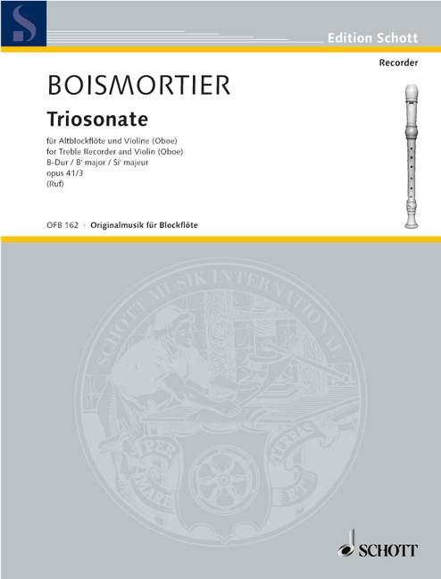Triosonata-Bb-Major-op-41-3-Boismortier-Joseph-Bodin-de-treble-recorder-vi